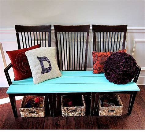 96 best the best repurposed chair ideas images on pinterest furniture furniture ideas and