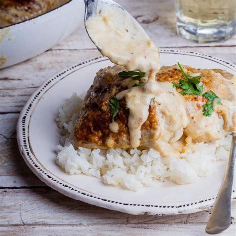 dijon cuisine dijon chicken simply delicious