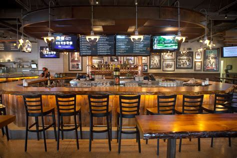 pour house top spots to grab a pint in exton the town dish