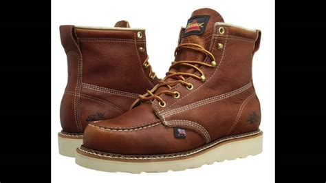 best mens boots made in usa