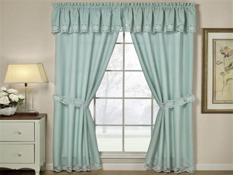curtains and window treatments country style valance curtains window treatments design