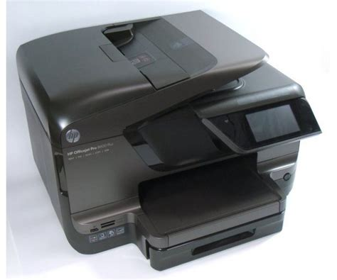 Printer Hp Officejet Pro 8600 hp officejet pro 8600 plus review trusted reviews