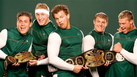 shitloads  wrestling wwe tag team champions  spirit