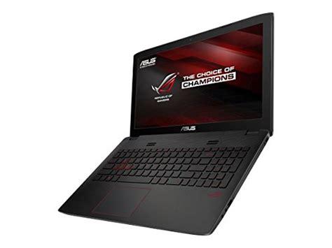 Asus Notebook Rog Gl552vw Dh71 asus rog gl552vw dh71 15 inch gaming laptop discrete gpu geforce gtx 960m 2gb vram 16gb ddr4