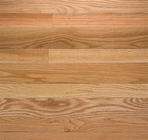 "Prefinished Red Oak Natural 3/4"" X 3 1/4"" Somerset   PC"