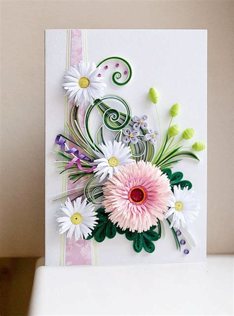 quilling gerbera tutorial 1000 images about quilling gerberas on pinterest