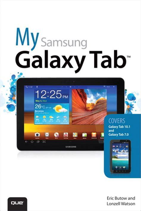My Samsung Galaxy Pearson Education My Samsung Galaxy Tab