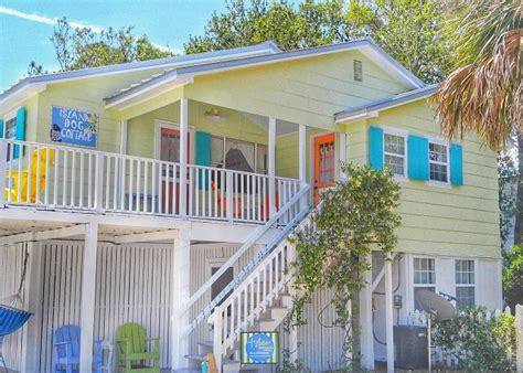 Tybee Island Cottages For Rent by 5 Minimums On Select Vacation Rentals Tybee Cottages
