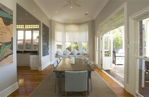Federation Homes Interiors Federation House Mosman Federation Heritage