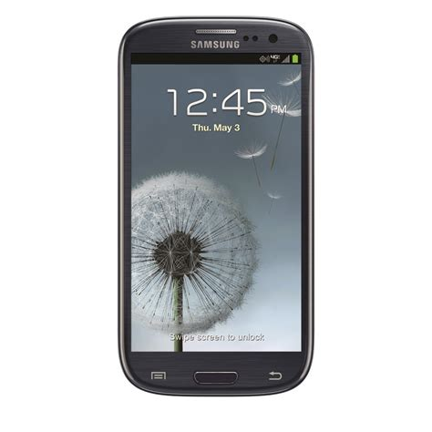 phone android samsung galaxy s iii 4g android phone blue 32gb verizon wireless cell phones