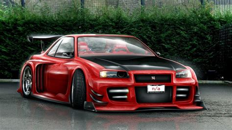 nissan skyline wallpaper for android nissan skyline r34 wallpapers wallpaper cave