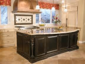 kitchen island design pictures c 243 mo aprovechar una isla o barra de cocina