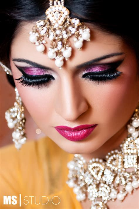 Wedding Hair And Makeup York Pa by Indian Bridal Makeup Nj Style Guru Fashion Glitz