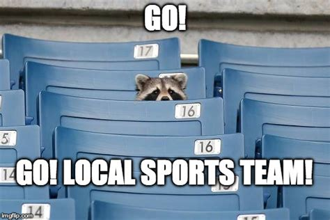 Go Sports Meme - go local sports team imgflip