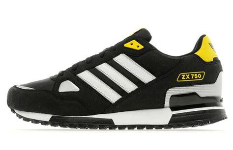 Sepatu Adidas Ax2 Blue Black adidas zx 750 kaskus