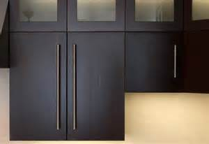 Flat Kitchen Cabinet Doors Flat Front Cabinets