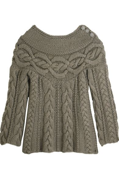 scottish cable knit sweaters pringle of scotland cable knit sweater net a