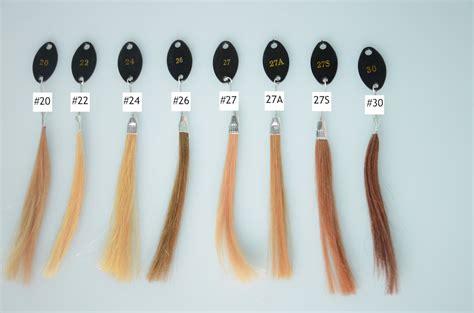 hair styes dye at bottom hair color