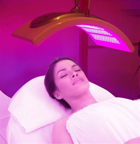 lichttherapie eine angenehme behandlung gegen krankheiten