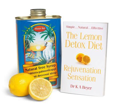 The Lemon Detox by The Lemon Detox Fast 171 Veggievision Tv