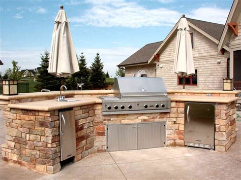 Backyard Grill Area Outdoor Grill Area Wow Outdoor Wishes