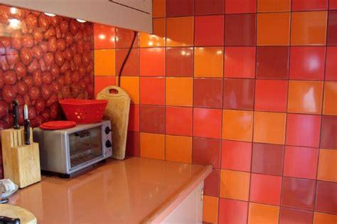 gekleurde wandtegels keuken gekleurde wandtegels
