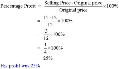 Gross Credit Loss Formula profit to loss ratio forex trading