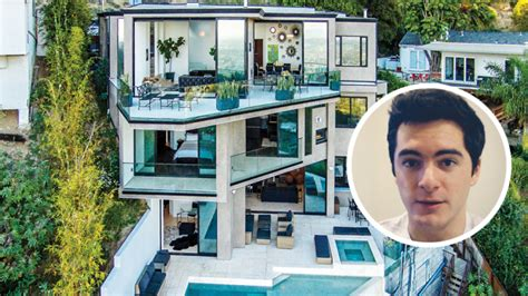 jordan maron house youtube star jordan maron buys sunset strip house variety