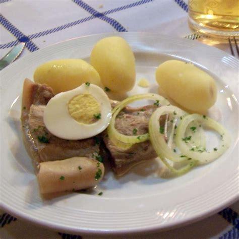 comment cuisiner la tete de veau la t 234 te de veau est un plat traditionnel dans la
