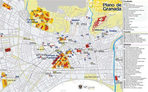 Nomenclador Cartografico Cordoba Mapa De La Ciudad De | nomenclador cartografico cordoba mapa de la ciudad de
