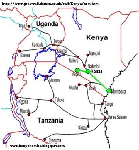 Rift Valley Universty Mba Reserchthesispdf by Kenyanomics Is Rift Valley Railways Scared Of Magadi Soda