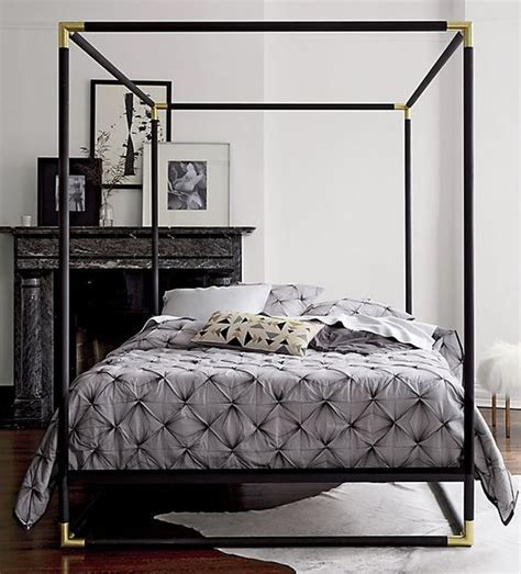 modern canopy beds 25 best ideas about modern canopy bed on pinterest