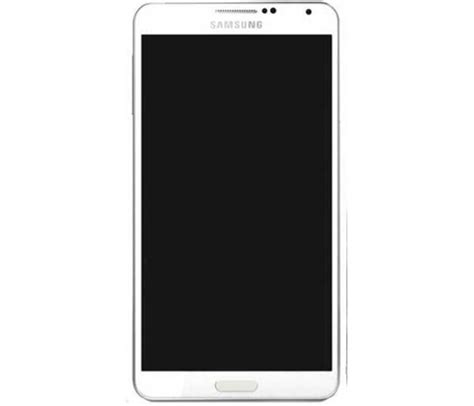 Blank Samsung Note 3 samsung galaxy note 3 lcd screen digitizer replacement