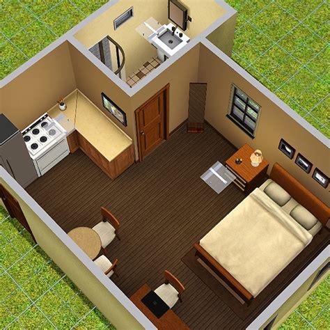 Studio Type Apartment Full For The Home Pinterest