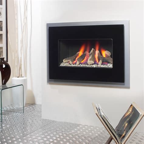 Jazz Fireplace by In The Wall Gas Fires Gas Fires Home Cliftons