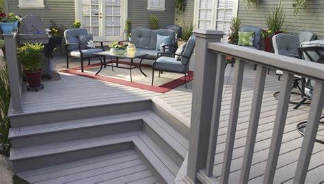 decks co uk why composite decking is the upgrade edecks