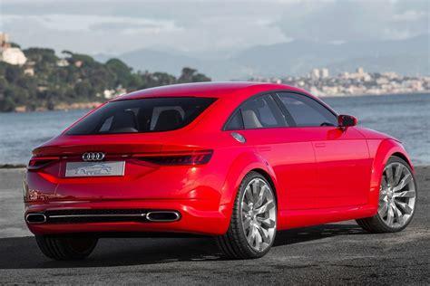 Neuer Audi A3 Preis by Audi A3 Coup 233 Limo Kommt Der Konkurrent