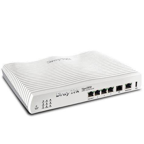 Router Firewall draytek vigor 2830 series adsl router firewall mouse uk limited