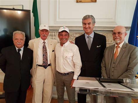 console italiano a new york andrea mura dal console generale d italia a new york