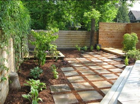 backyards without grass easy ways to spruce up your garden for spring