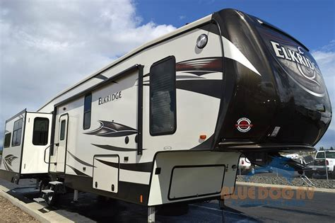 full specs for 2016 heartland rv elkridge 39 rdfs rvs heartland elkridge fifth wheels multiple bunkhouse models