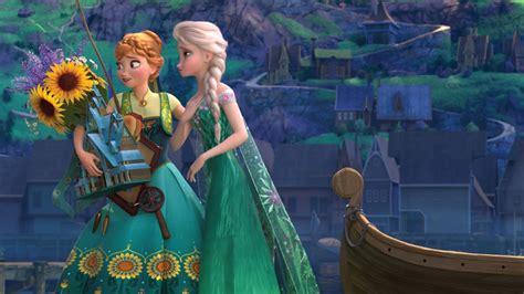 Elsa Frozen Fevern 2 Can Sing Song frozen fever frozen photo 38257760 fanpop