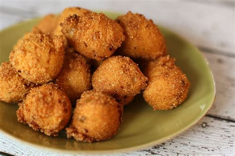 fried hush puppies how to make southern hush puppies