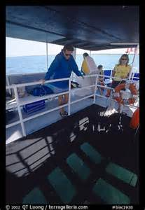 picture photo glass bottom boat biscayne national park - Glass Bottom Boat Biscayne National Park