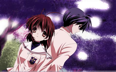 anime clannad clannad full hd wallpaper and background image 2560x1600