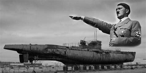 hitler biografi indonesia ada kapal nazi di laut jawa benarkah hitler mati di