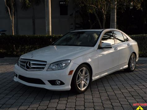 2010 mercedes c350 sport ft myers fl for sale in fort