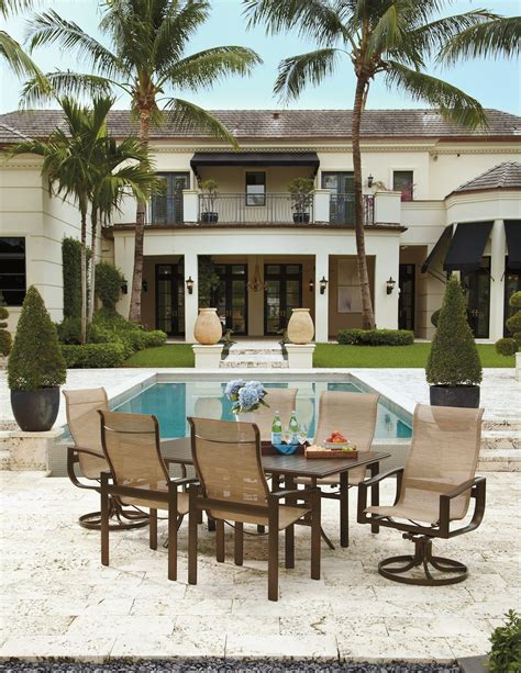 Winston Outdoor Furniture Sale Continues Through March Winston Patio Furniture