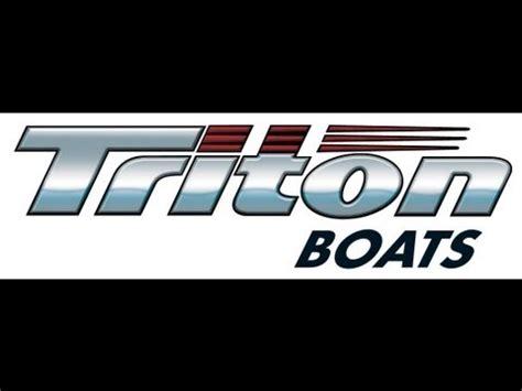 triton boats discontinued bass boat vs flats boat florida sportsman