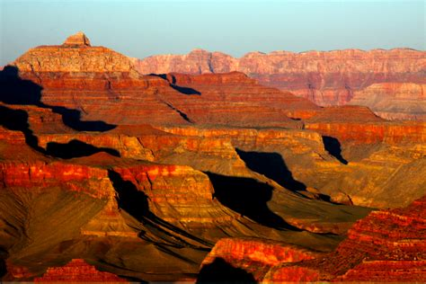 Most Picturesque Towns In Usa by Grand Canyon Grand Canyon National Park Travelwest